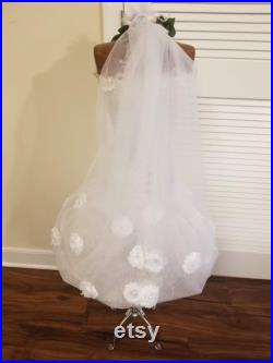 Bridal Mannequin