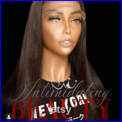 Custom Glam Mannequin Head Makeup Transformation Makeover for Wig, Jewelry, Hat, Accessory and Product Displays and More