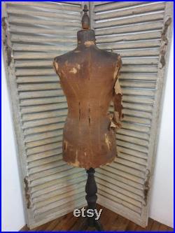 Fashion mannequin Napoleon III