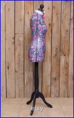 Flora Mannequin Clothes Dummy