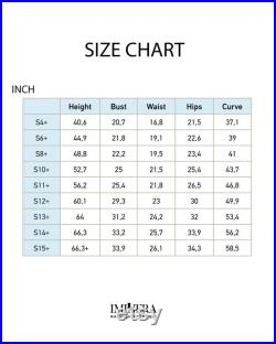 GYMNASTIC Child dress form for sewing LEOTARDS and SUITS sport kids Soft pinnable child dress form