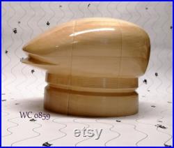 Hat Block Cap WC 0859