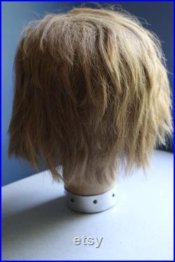 Henry Kayser Practikin Display Head, Made in France