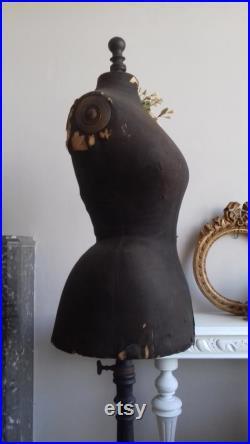 Model Stockman wasp size Napoleon III era