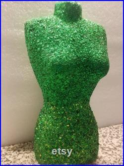 Personalize Mannequin Dress Form
