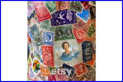 Stamp Mannequin Torso BEST SELLER Mannequin Stamp Decoupaged Torso Female