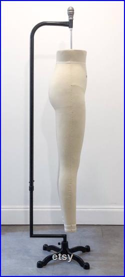 UK Size 8 Professional Tailors Female Legs